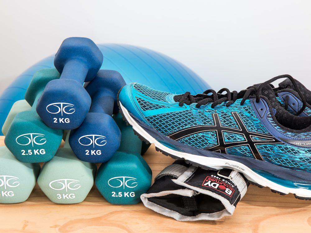 Strength Training For Runners – Apple Fitness+ v Peloton